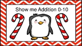 Show Me Addition 1