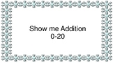 Show Me Addition 2