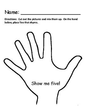 Show Me Five