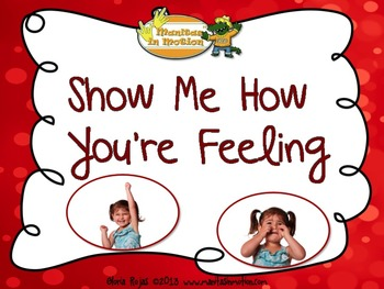 Show Me How You're Feeling – Songbook Mp3 Digital Download