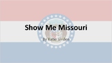 Show Me Missouri Music Program