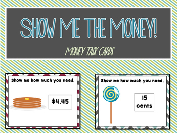 Show Me The Money Game! #100thDay