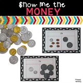 Counting Coins Two Ways