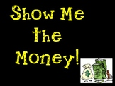 Show Me the Money Review Game (TV Game Show Style)