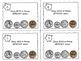 Show Me the Money Task Cards {Print & Go + Digital}