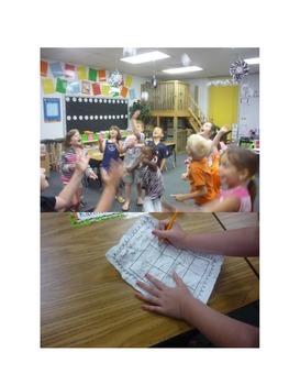 ELA and Math Review