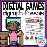 Show What You Know Digraph Digital Freebie - Distance Learning