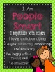 Show Your Smarts Multiple Intelligence Posters  [Brights a