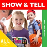 Show & Tell: A Classic Activity