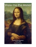 Show me the Mona Classroom Management for Visual Arts Educators