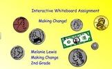 Show me the Money!  Smartboard Activity