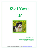 "Show the Code: Short Vowel ""a"""