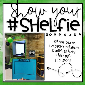Show your Shelfie Boards