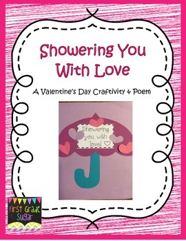 Showering You With Love