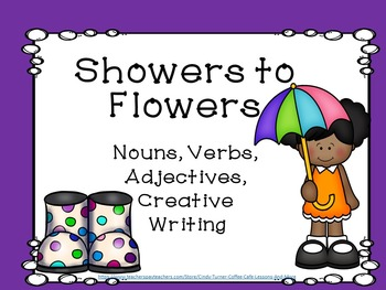Showers to Flowers ELA
