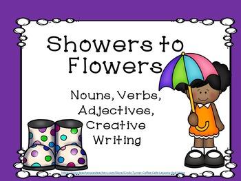 Showers to Flowers ELA