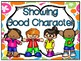 ShowiGood Character Clip Chart & Brag Tags | Groovy Flower Power