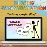 Showing Compassion | Social Emotional Learning | Empathy