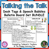 Accountable Talk  *Bundle*