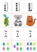 Showing Numbers to Ten - Ten Frames, Addition & Counting