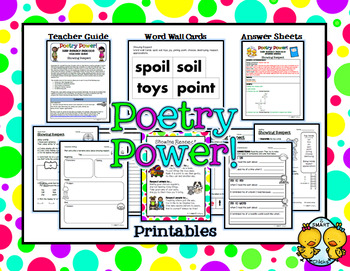 Poem of the Week: Showing Respect Poetry Power!