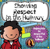 Showing Respect in the Hallway