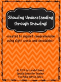 Showing Understanding Through Drawing