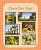 Shrek Film Study Camera Shots Match Up Activity