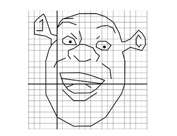 Shrek Graph
