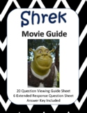 Shrek Movie Guide