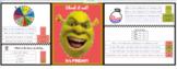 Shrek Probability Pixel Reveal