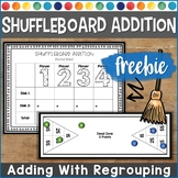 Addition with Regrouping Game