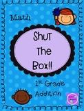 Shut the Box!