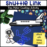 Shuttle Link Space Counting Activity
