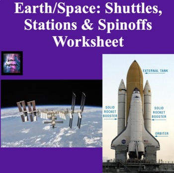 Shuttles, Stations, and Spinoffs