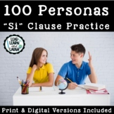 Si Clause Practice - Distance Learning