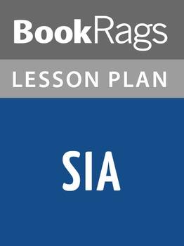 Sia Lesson Plans