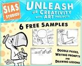Sias Studio free samples