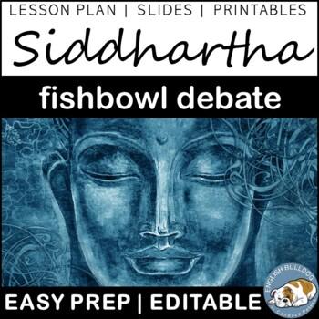 Siddhartha Fishbowl Debate