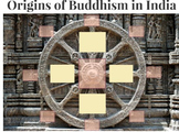 Siddhartha Gautama and Buddhism in India- 4 Noble Truths,
