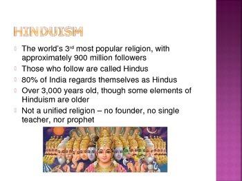 Siddhartha (by Hermann Hesse) PowerPoint
