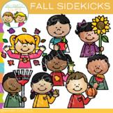 Sidekicks Fall Clip Art