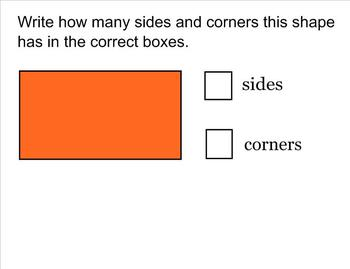 Sides and Corners (geometry)