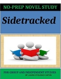Sidetracked by Diana Harmon Asher - No-Prep Novel Study