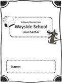 Sideway stories from Wayside school