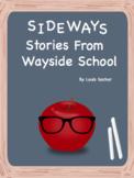 Sideways Stories From Wayside School Final Test