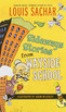 Sideways Stories from Wayside School Comprehension Unit - Bundle