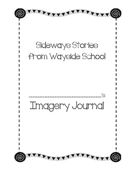 Sideways Stories from Wayside School - Novel Imagery Journal