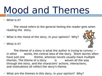 """Sideways Stories from Wayside School"", Interactive Novel Powerpoint"