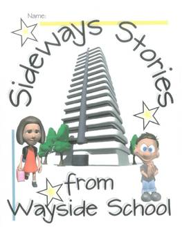 Sideways Stories from Wayside School Packet